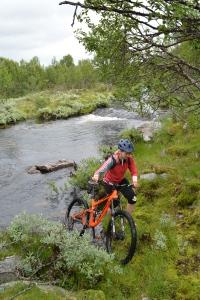 Foto Kjell Arne Høyesveen
